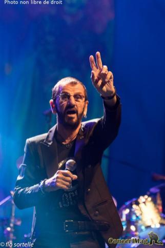 RS 13 - Ringo Starr ou une légende à Paris