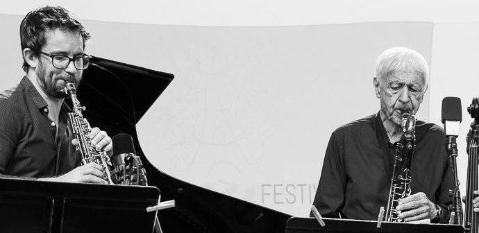 Slide EP e1532523567475 - Emile Parisien a carte blanche au Paris Jazz Festival