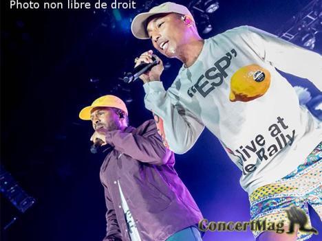 P8240171sss 300x225 - LE PARIS SUMMER JAM FESTIVAL // IAM ET N*E*R*D