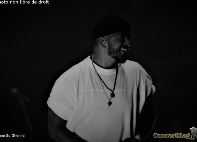 sli19 - Scène sur Sambre : Claudio Capéo, Slimane et Kid Noize pour le festival le plus barge de l'été !