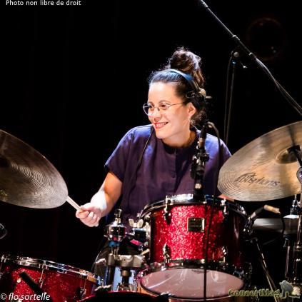 A Paceo Ermijazz 4 - Anne Pacéo ouvre la première édition du festival Ermi'Jazz