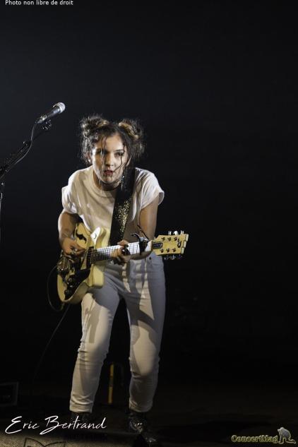 IMG 6248 - Naya pour son 1er concert Parisien