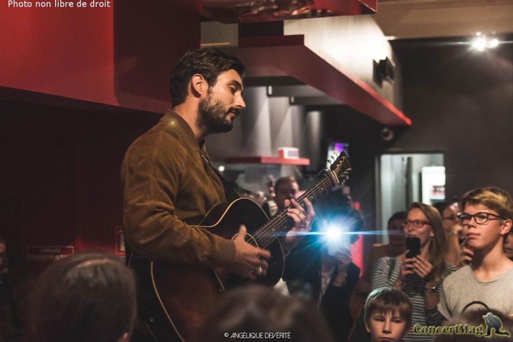 DSC 7076pxl 1024x683 - Jérémy Frérot de retour avec Matriochka, son premier album solo
