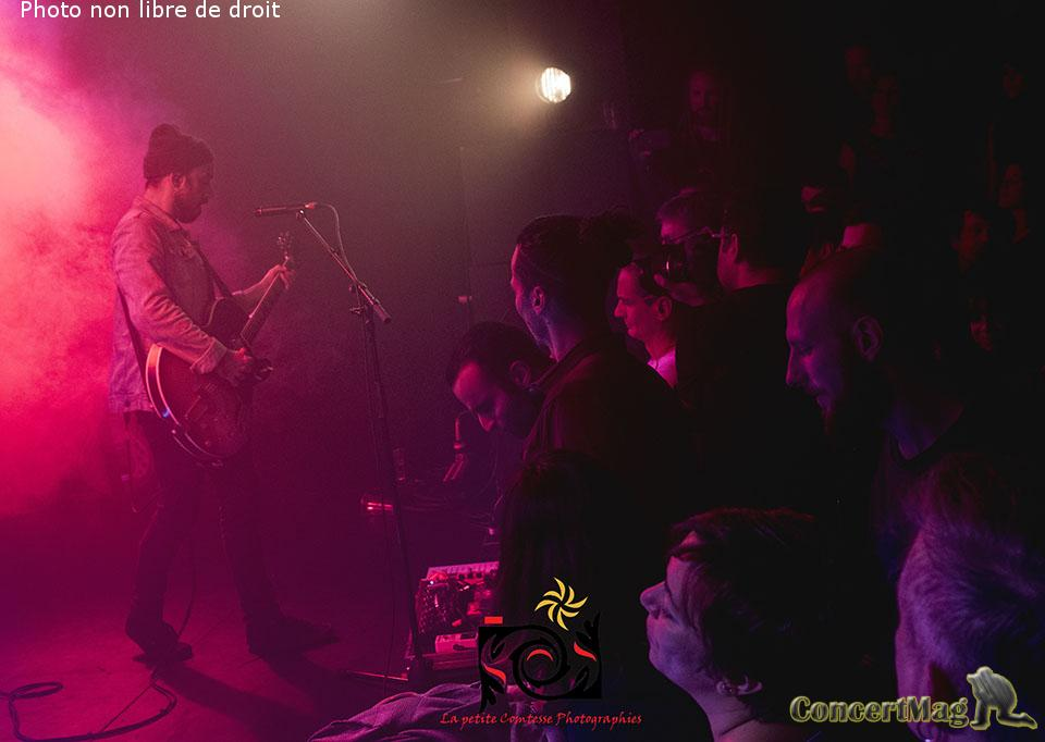 """photo 66 CM - No Money Kids : une release party de """"Trouble"""" pop et survoltée"""