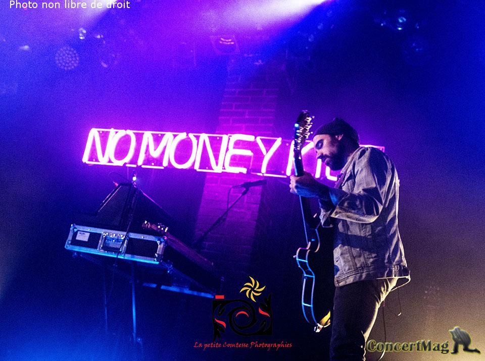 """photo 7 CM - No Money Kids : une release party de """"Trouble"""" pop et survoltée"""