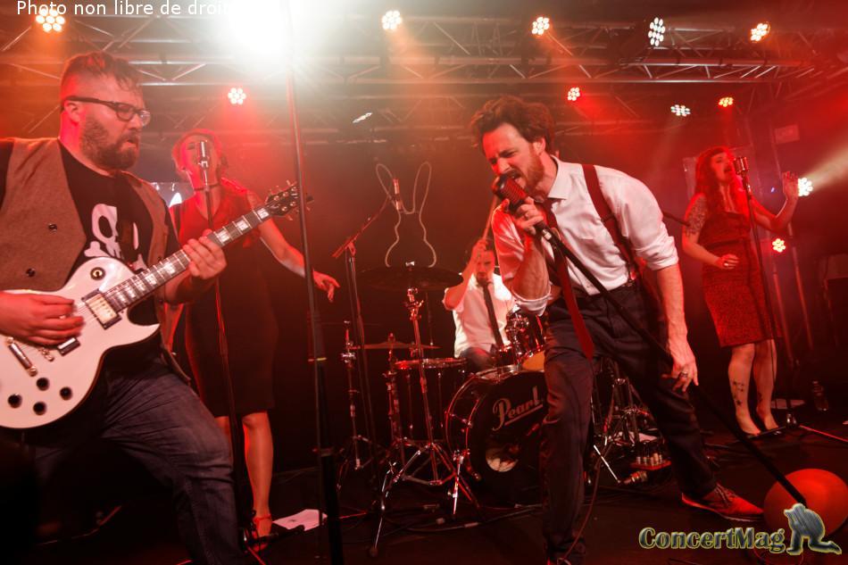 308A5150 DxO - Bunny Party - La Boule Noire, Paris - Chronique d'un metalhead presque comme les autres