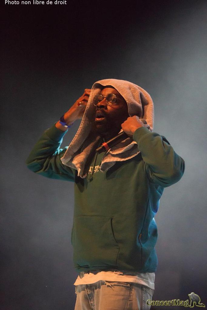 5 2 683x1024 - Blu Samu et Isha, le rap belge à l'honneur