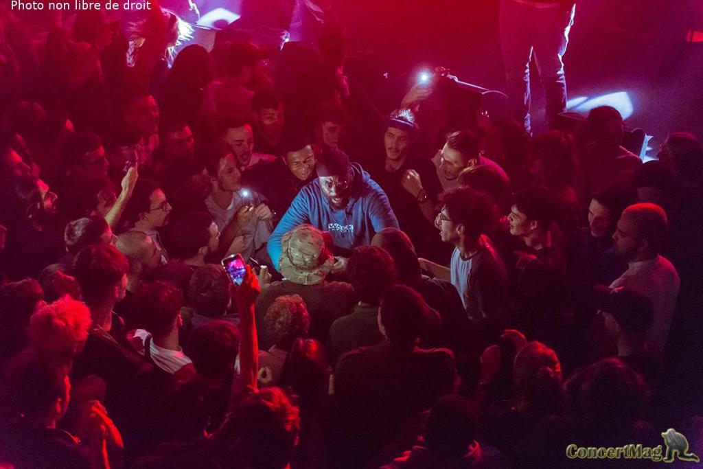 8 1 1024x683 - Blu Samu et Isha, le rap belge à l'honneur