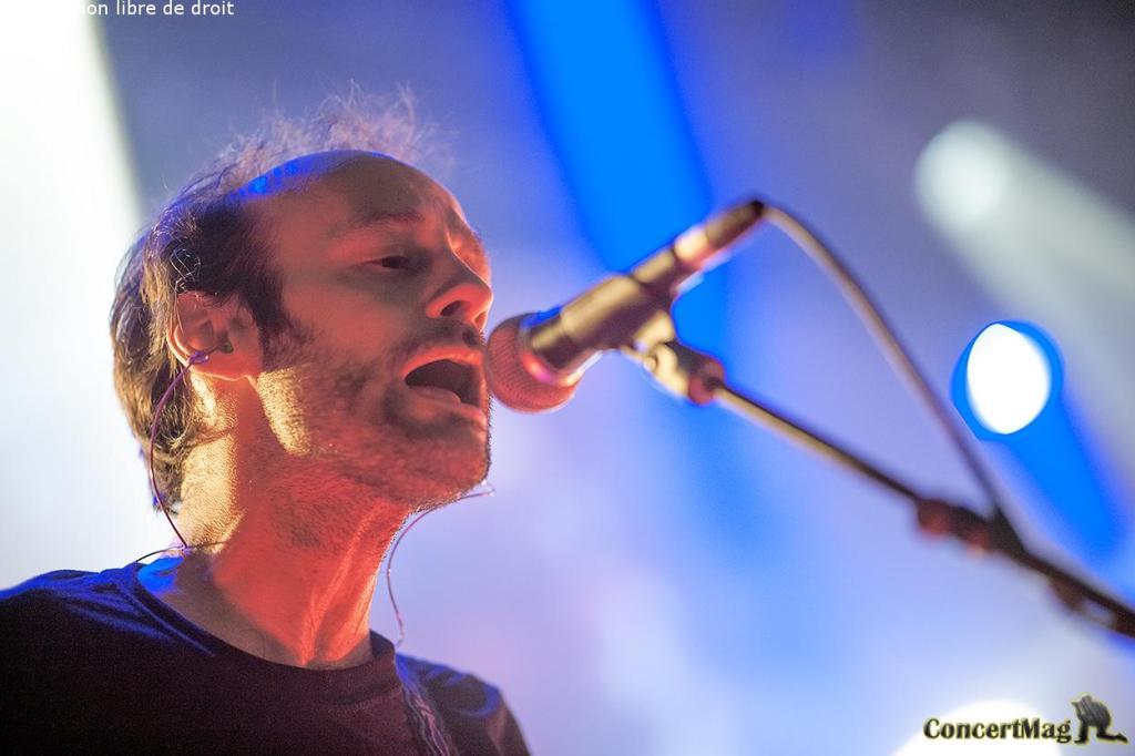 MarsRedSky 01 1024x682 - Nantes Metal Fest 2018, Une recette éprouvée : 15 groupes sur 3 jours