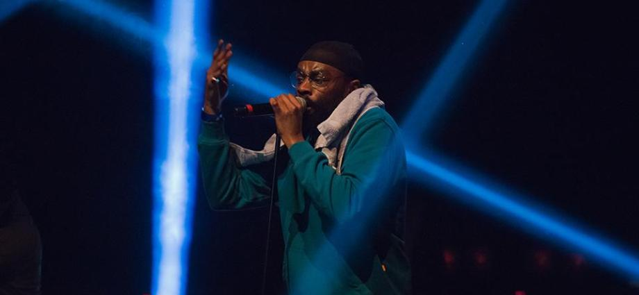 banniere 2 - Blu Samu et Isha, le rap belge à l'honneur