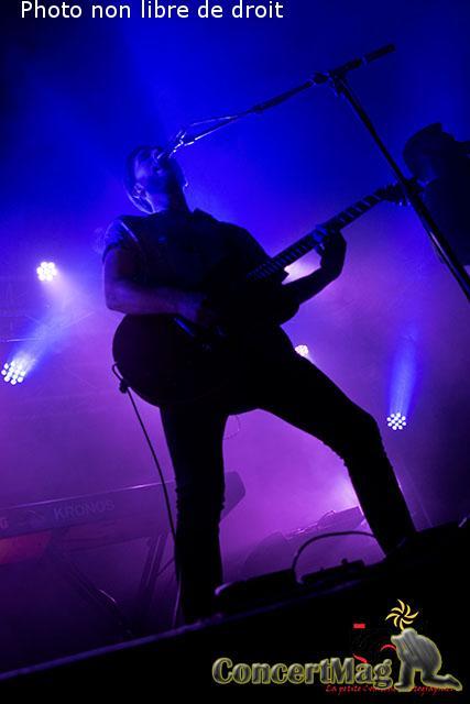 photo 63 - ROTTERDAMES : une Release party aux airs de ballade citadine dans un univers pop-rock (La Boule Noire 31 janvier 2019)