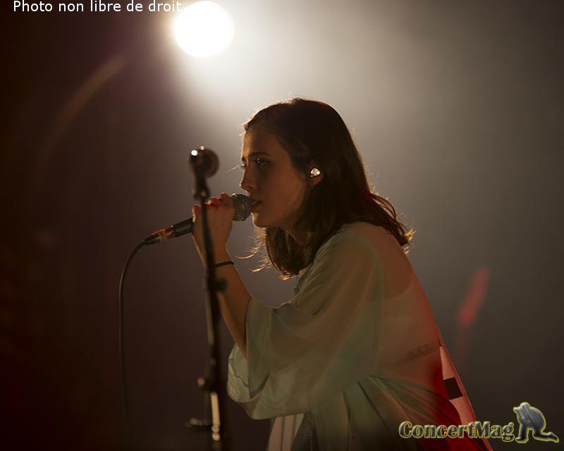 PN 20190315 A IMG 1032 - Alice Merton en concert à La Cigale - Le 15 Mars 2019