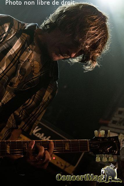 photo 48 - GRIMSKUNK : une légende du psych-rock-punk québécois à Petit Bain
