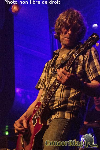 photo 67 - GRIMSKUNK : une légende du psych-rock-punk québécois à Petit Bain