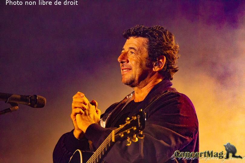 IMG 2459 - Francofolies de Spa : Bruel, le généreux