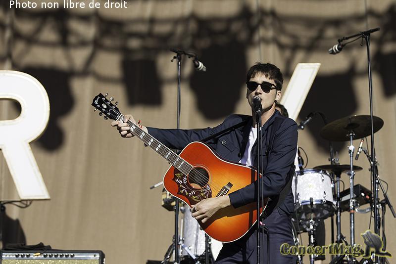Radio Elvis 3727 - Fnac Live #Jour 1