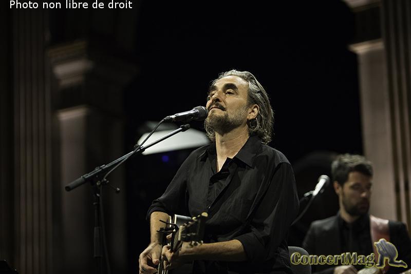 St®phane Eicher 3870 - Fnac Live #Jour 1