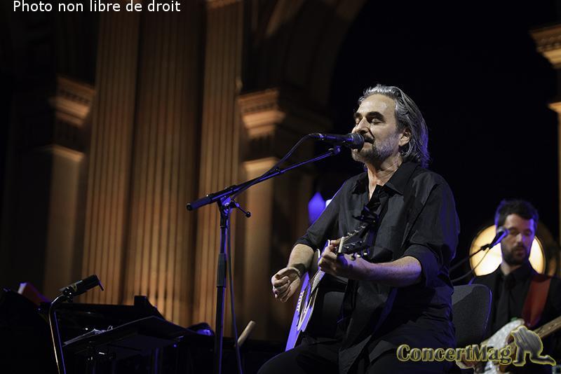 St®phane Eicher 3920 - Fnac Live #Jour 1