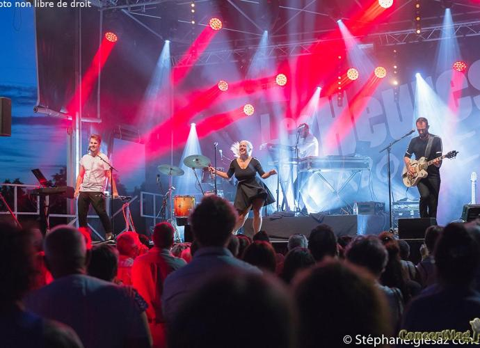 9 - Montmorillon swingue avec JIVE ME