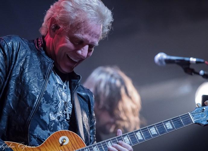 DSC 5103 - Don Felder : de l'American Rock 'N' Roll au Café de la danse (21 septembre 2019)