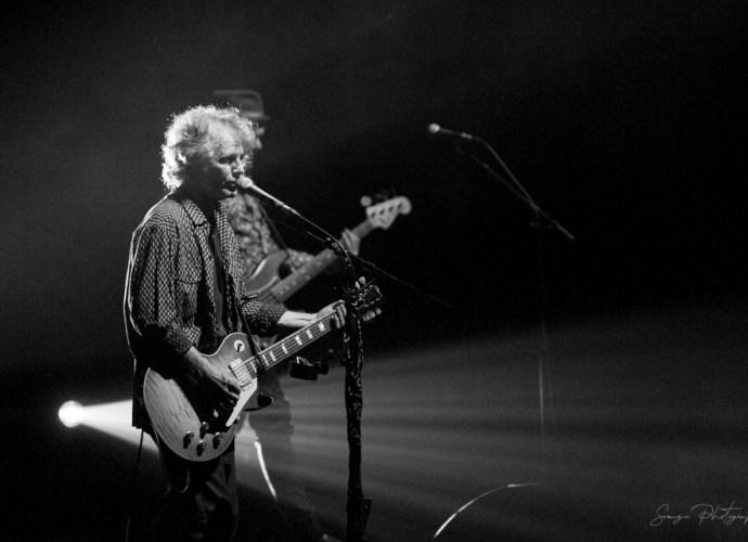 """01921 27 - """" Paul Personne """", la gratte, le son, les textes et les riffs endiablés - Espace Malraux - Joué Les Tours - 05.11.2019"""