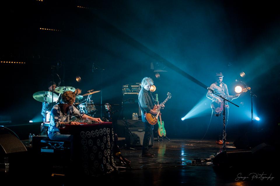 """01921 8 - """" Paul Personne """", la gratte, le son, les textes et les riffs endiablés - Espace Malraux - Joué Les Tours - 05.11.2019"""