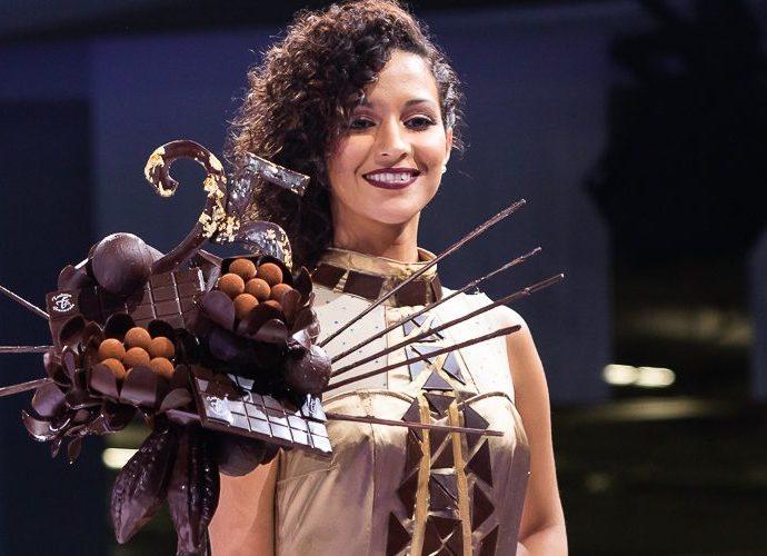 25 ans salon e1572801690746 - Salon du chocolat 2019 : défilé concert pour l' inauguration