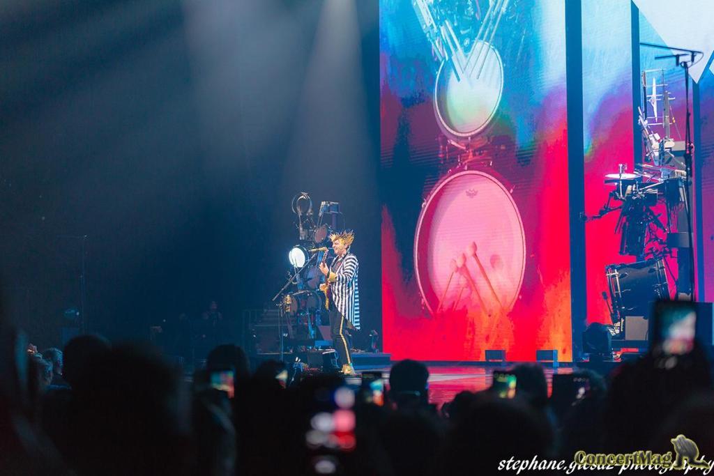6 1 - Magistral concert de M à Tours