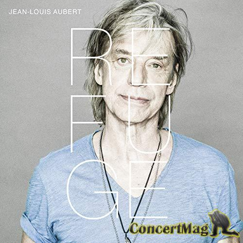 A1HfWKSSGaL. SS500  - Nouvel album de Jean Louis Aubert