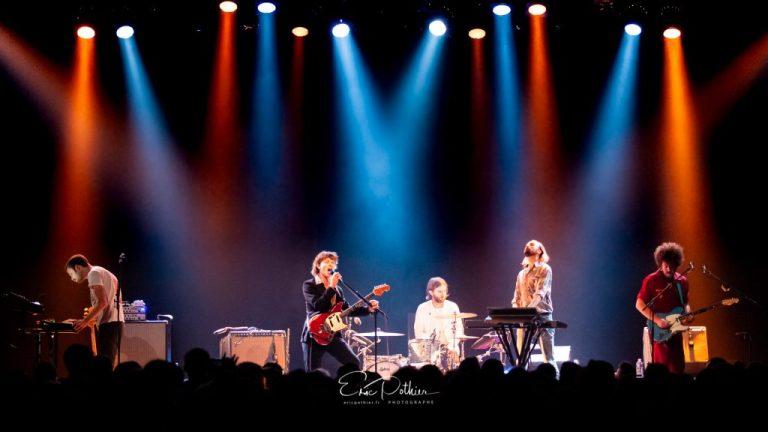 Concert Pond 1 31 10 2019 10 1024x576 - La transe de Pond à L'Elysée Montmartre