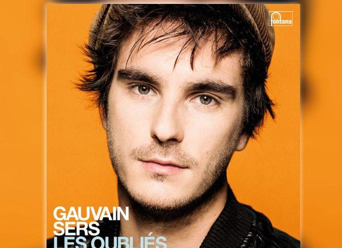réédition - Gauvain Sers sort une réédition de son album « Les oubliés » avec 4 titres inédits !