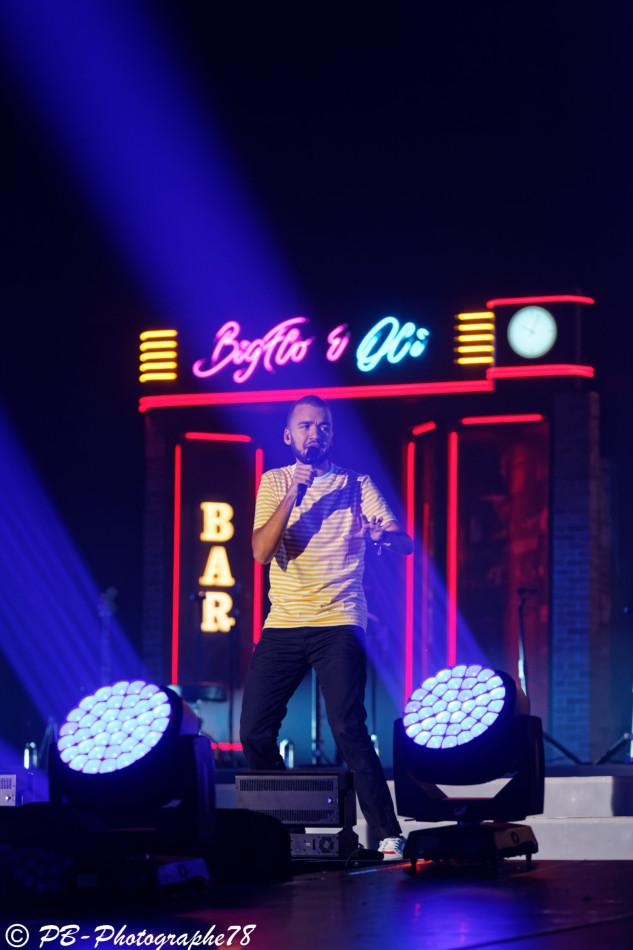 308A7367 DxO GF DxO - Une soirée de rêve à Paris La Défense Arena avec Bigflo et Oli