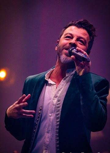 IMG 3000 - Christophe Maé nous livre sa Vie d'artiste : Une première au Cirque Royal de Bruxelles