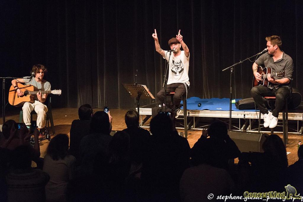 12 - Soan, chanteur atypique à Jaunay-Marigny