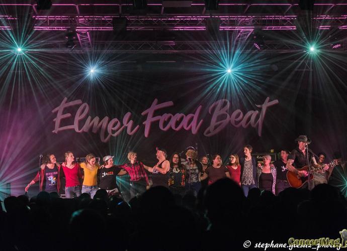 11 - LES FATALS PICARDS ET ELMER FOOD BEAT A BRESSUIRE