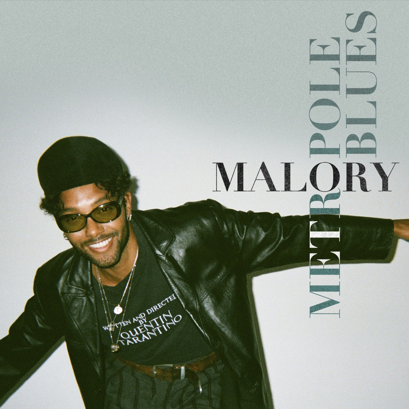 "MALORY Cover Mixtape Metropole Blues 2 1 - Malory poursuit sa ""Métropole Blues"""