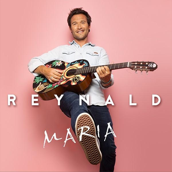 """Reynald - Reynald livre une version acoustique plein de fraîcheur de """"Maria"""""""