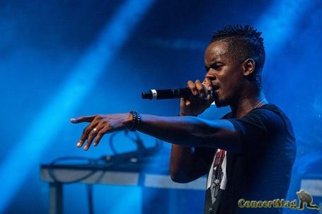 AbbeRoad 7300 - Rap et ambiance à la Cigale pour l'Abbé Road