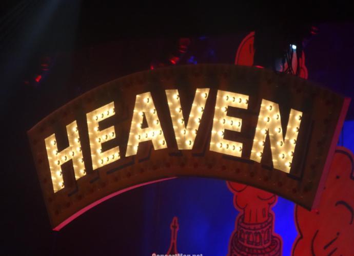 DSC05706 - MIKA et Son Heaven Tour au Zénith de Paris 17.10.2015