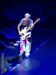 DSC06814 e1476806411902 225x300 - Les Red Hot Chili Peppers enflamment l'AccorHotel Arena 16.10.16