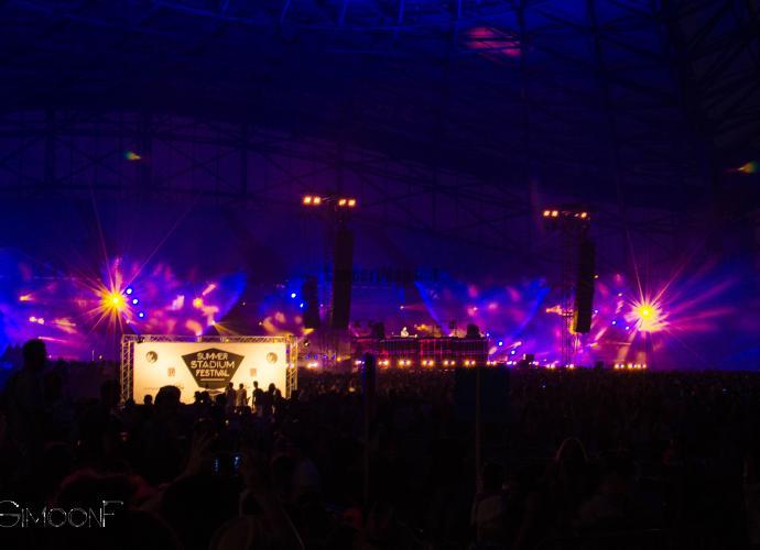 DSC 2822 581 - Summer Stadium Festival @ Le Nouveau Stade Vélodrome
