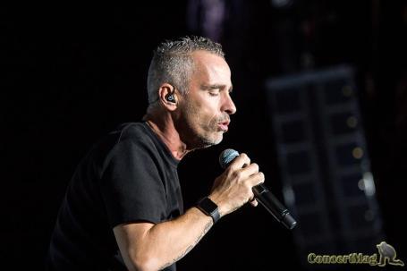 Eros Ramazotti 9688 - Eros Ramazzotti à l'AccorHotels Arena