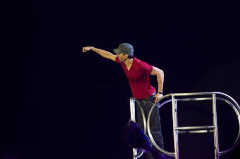 IMG 6016 3 - Enrique Iglesias et le Sex and Love Tour