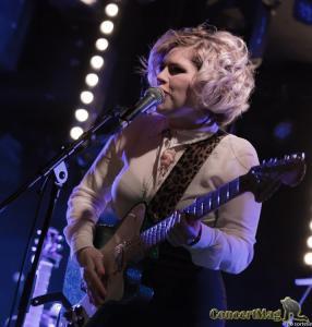 K Rose 6 286x300 - Nina Hagen fête les 6 ans du Bus Palladium