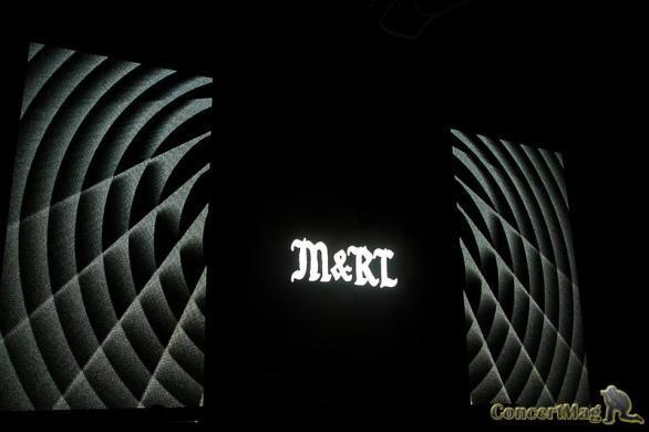 Macklemore 9803 - Macklemore et Ryan Lewis à l'AccorHotel Arena