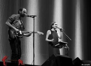 SSofa Olympia2016 12 300x218 - Zaz en concert à l'Olympia avant sa tournée