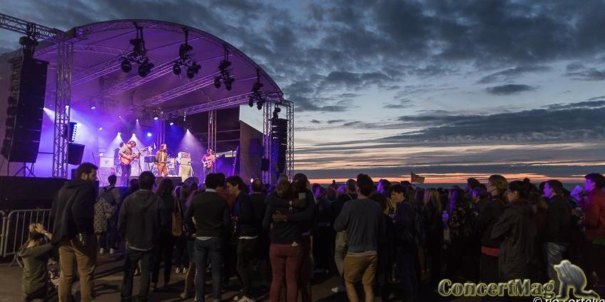 Slide1 - «Cabourg mon amour», le festival sur la plage - Jour 1