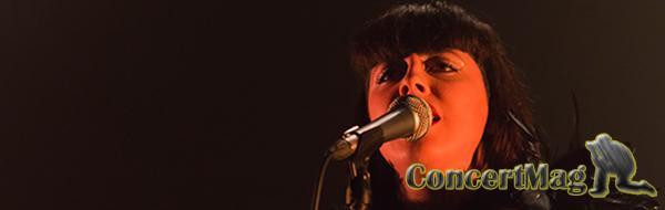 "banniere33 - Carmen Maria Vega, une artiste à Buxerolles ""la rotative"""