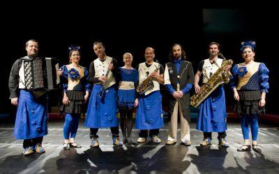 Público – Projecto português Concertos Para bebés ganha prémio de inovação na Alemanha – 2013