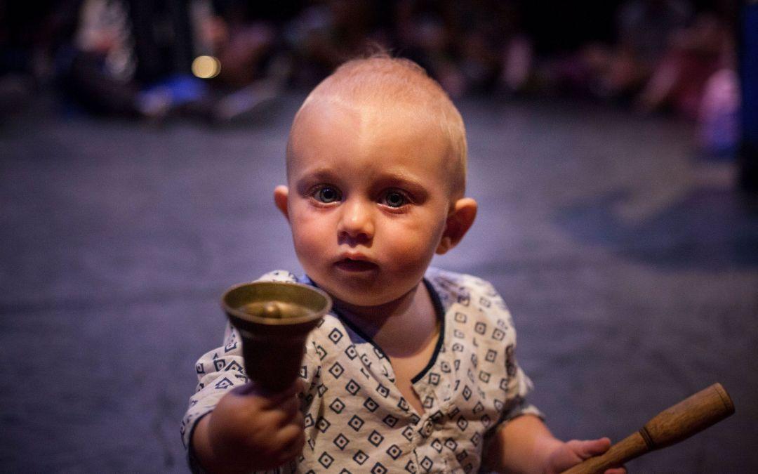 O Bebé Virtuoso